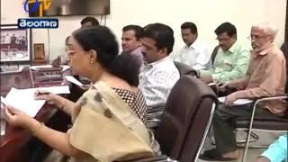 TS Govt Started Mahatma Jyotirao Phule BC Overseas Scholarship Scheme