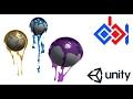 Obi Fluid 1 for Unity