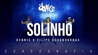 Video Solinho - Dennis & Filipe Escandurras | FitDance TV (Coreografia) Dance Video download MP3, 3GP, MP4, WEBM, AVI, FLV Februari 2018