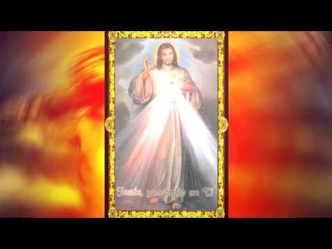 Coronilla de la divina misericordia (Radio Maria Chile)