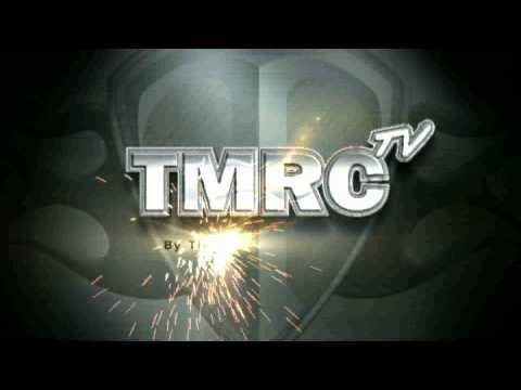 John DeCerbo's TMRC Camaro