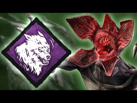 Inescapable Basement Build! Demogorgon Gameplay | Dead By Daylight