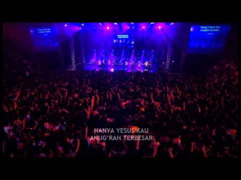 'ANUG'RAH TERBESAR' JPCC Worship/True Worshippers | HD