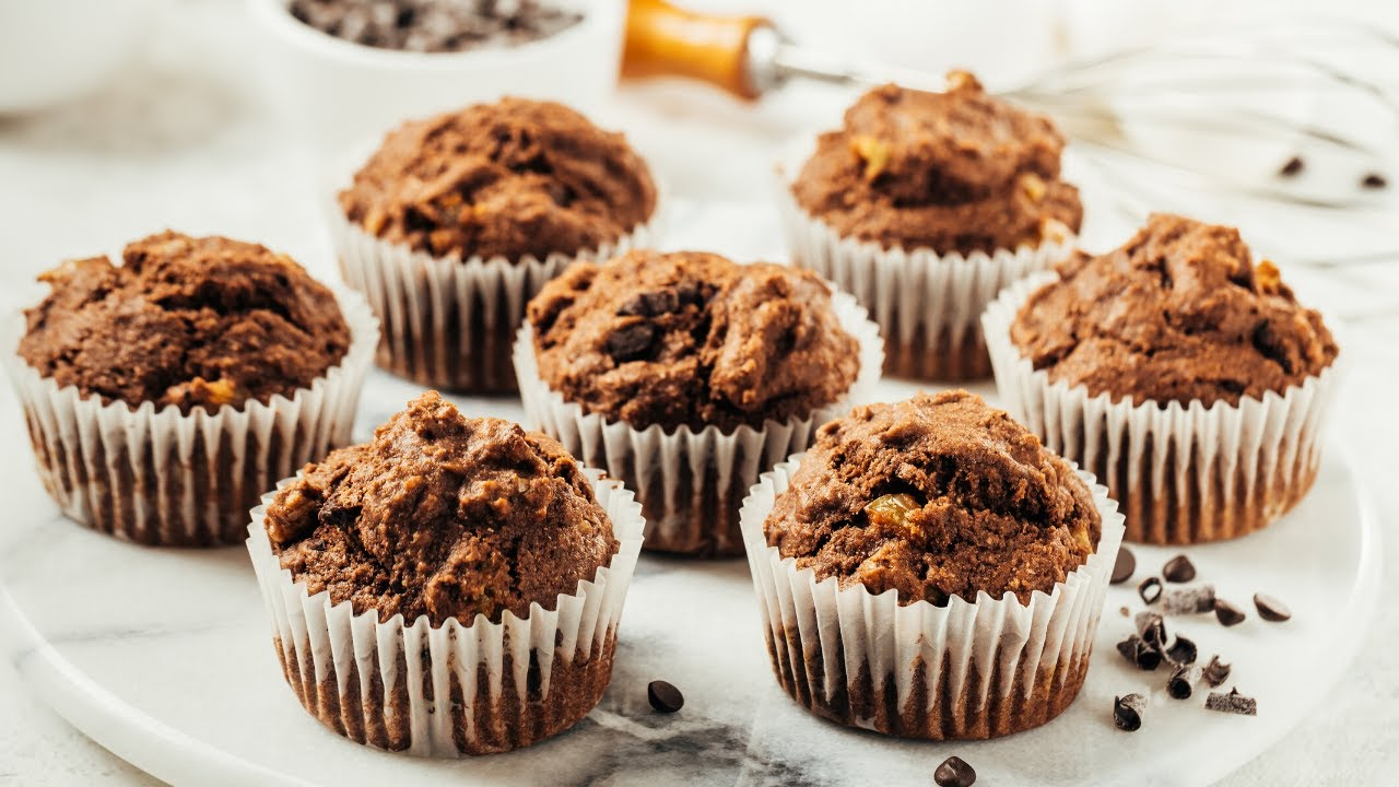 How to make Muffins at home   Snowflake Easy Muffin Mix Recipe