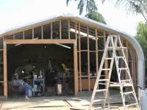 Construcci n paso por paso de una edificaci n de acero for Construccion de casas paso a paso