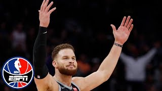 Blake Griffin, Pistons beat Rockets in overtime thriller | NBA Highlights