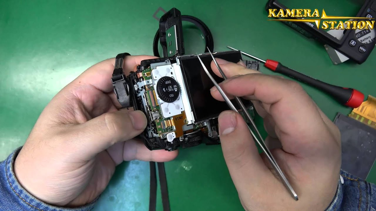 Iphone  Kamera Austauschen