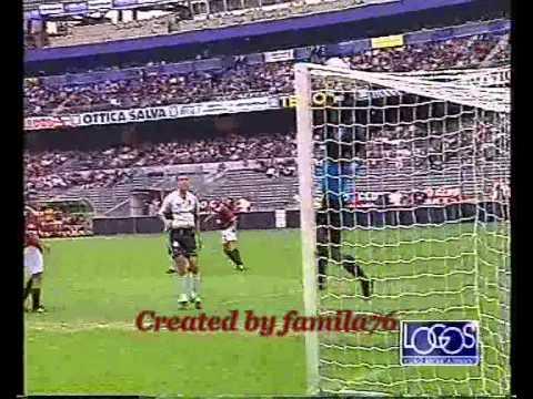 Torino Calcio-Cesena 1-2 (Salvetti,Comandini,Scarchilli ...