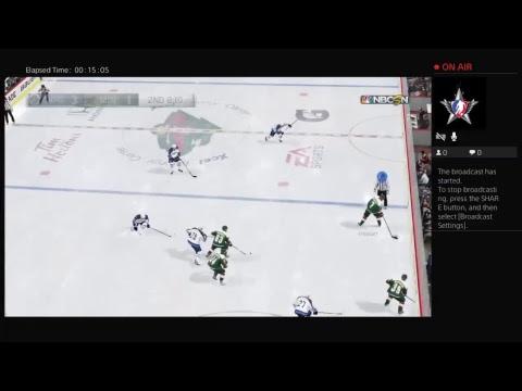 Xx_Minnesota Wild v.s. W _  Jets _xX