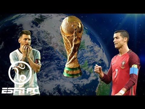 Why Messi and Ronaldo haven't won the World Cup, and why 2018 is likely their last chance | ESPN FC