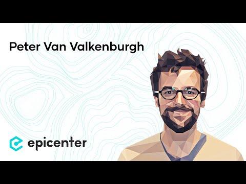 #227 Peter Van Valkenburgh: Where US Cryptocurrency Regulation is Heading