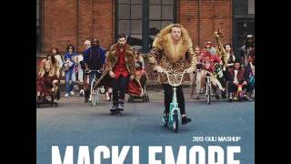 Macklemore & Ryan Lewis feat. Wanz - Thrift Shop 2013 (Guli Mashup)FULL
