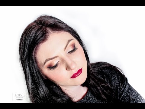 Photography & MakeUp by Irina Bey;  Model: Катруська :)