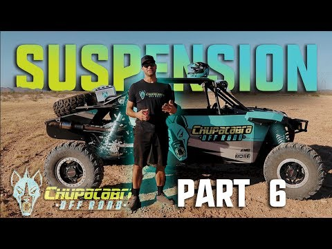 So You Want To Go Racing Part 6: Suspension Tuning