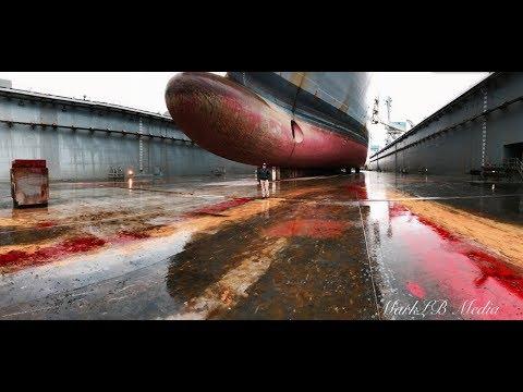Ship Life Episode 1 Shipyard