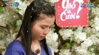 Cô gái Đồng Nai khóc như mưa khi người yêu bất ngờ nói chia tay dù cả hai tính chuyện đám cưới