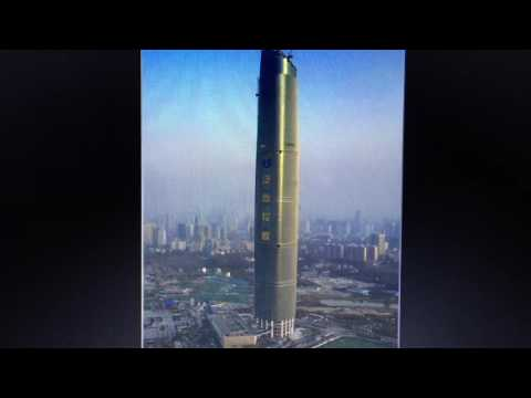UPDATE!! WUHAN | Wuhan Center | 438m | 1437ft | 88 fl | March 2017