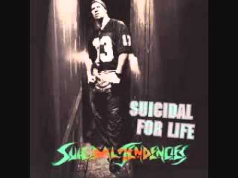 INVOCATION ~ DON'T GIVE A FUCK! Suicidal Tendencies