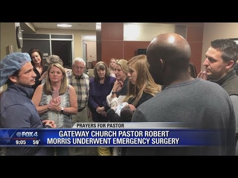 Gateway Church founder recovering after surgery complications