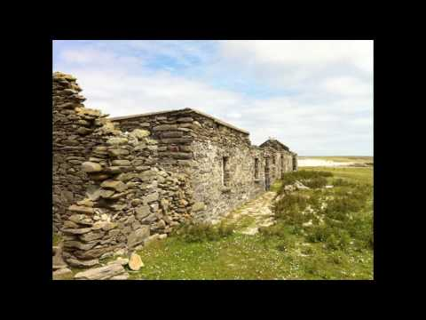 Day Out on Iniskea Island