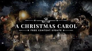 🔴Прохождение Frostpunk: Рождественская история