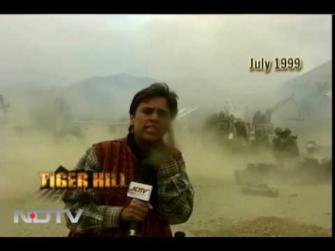 Tiger Hill: Kargil's Turning Point