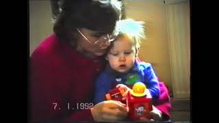 199201 Age 14 Months