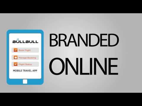 BullBull, an app for telecom infrastructure [explainer video portfolio]