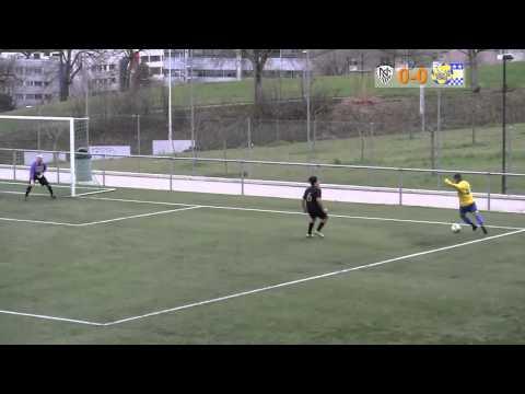 FC Neuchâtel City   FC La Chaux de Fonds