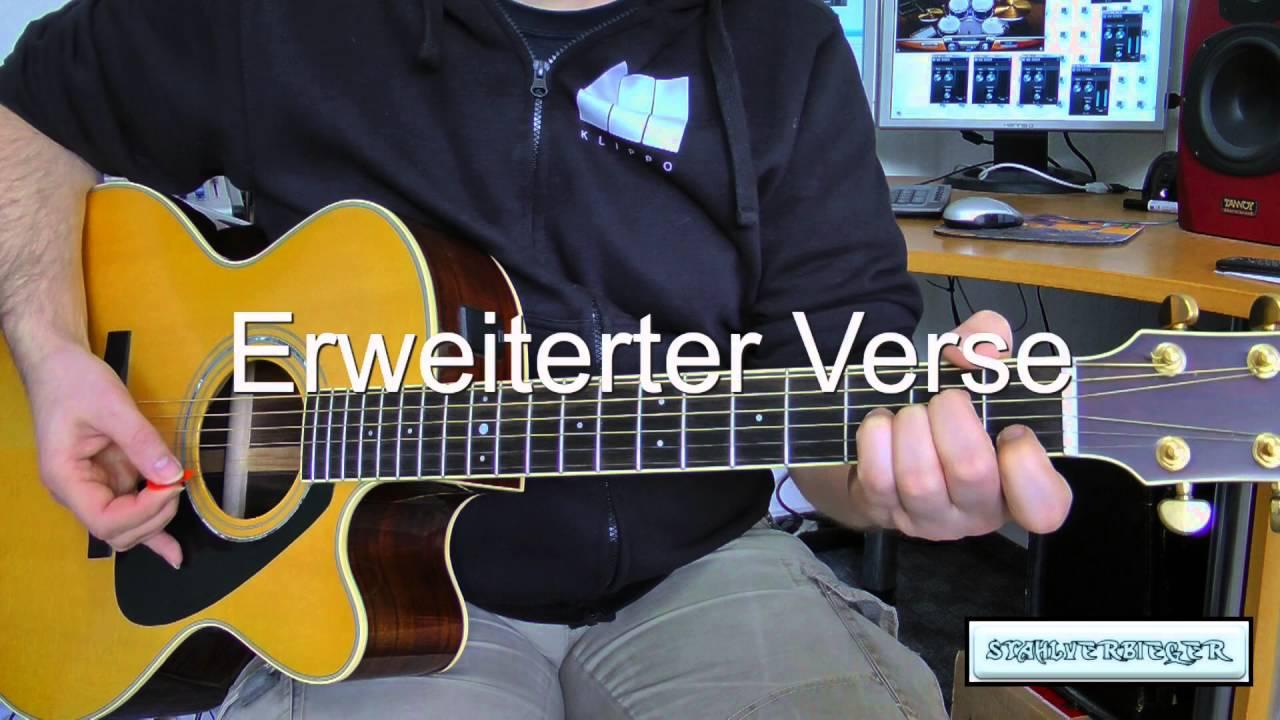Wie Lerne Ich Gitarre Spielen Kostenlos
