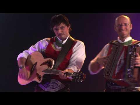 Zillertaler Mander - Boarisch Medley