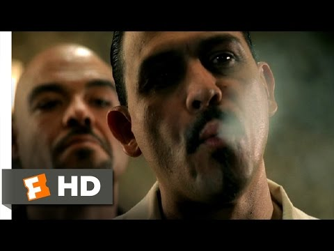 Next Day Air (7/9) Movie CLIP - Big Boss Bodega (2009) HD