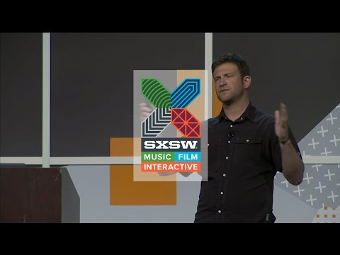 Creativity Is the New Literacy (Full Session) | Interactive 2014 | SXSW