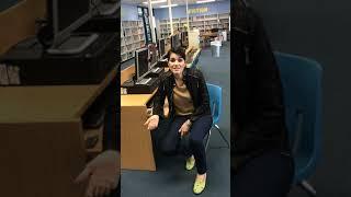 Houston Memorial Elementary School Parent Testimonials: Julie Ramos