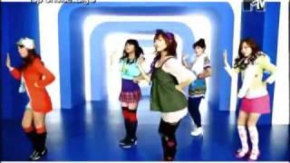 Kara Mr MV Fan 카라 미스터