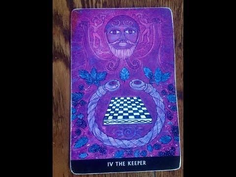 Libra March 2018 Soul Tarot Reading - The Keeper of Harmony
