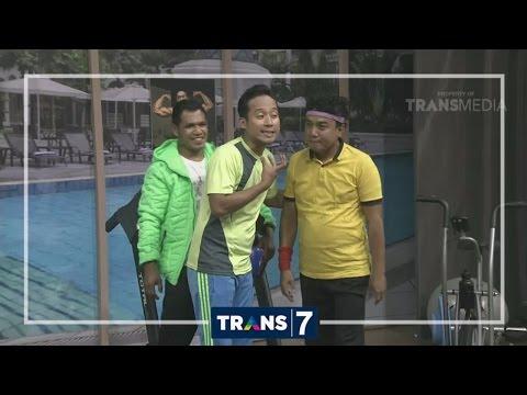 OPERA VAN JAVA - CINTAKU TUMBUH DI TEMPAT GYM (29/11/16) 6-3