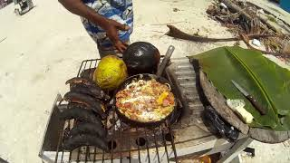 Śniadanie Mistrzów - Dzień z Reggae Rasta - Belize #9