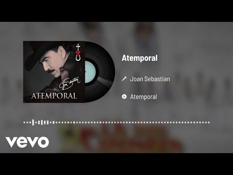Joan Sebastian - Atemporal (Audio)
