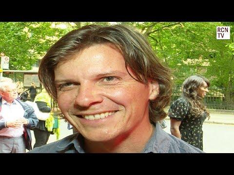 Nigel Harman Interview Tanguera Premiere & New Musicals