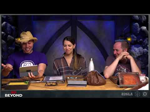 Sam sings his country DnD Beyond   Critical Role  Campaign 2  Episode 31