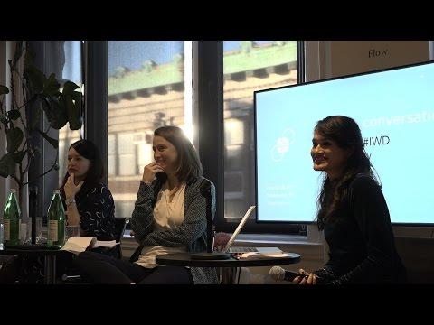 Databite No. 95: Amanda Lenhart, Alice Marwick, & Zara Rahman