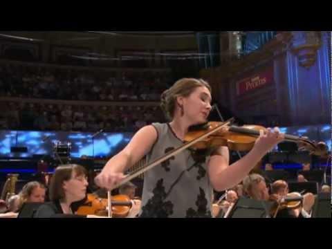 BBC Proms 2011 Cinema Paradiso (Ennio & Andrea Morricone)