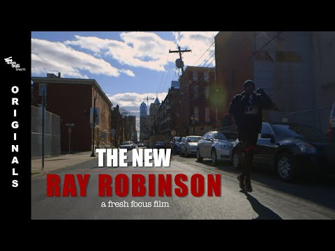 The New Ray Robinson (2017)