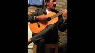 Canción para mi pueblo . Guardia Mitre