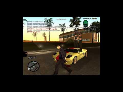 La Cosa Nostra || Spawn Kill || Samp Virtual Life