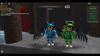 BRO VS BRO!! AND EPIC FAIL IN THE FINALS!!! (ROBLOX Obstacle Racing Championship)