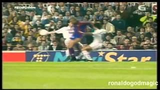 96/97 Home Ronaldo vs Real Madrid