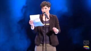 Anika Hoffmann: Sind Lesben die neuen Schwulen?