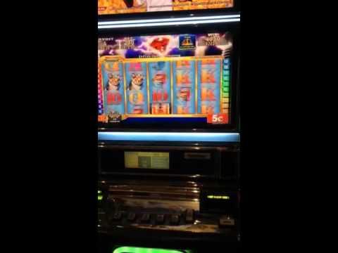 Видео Big online casino winning